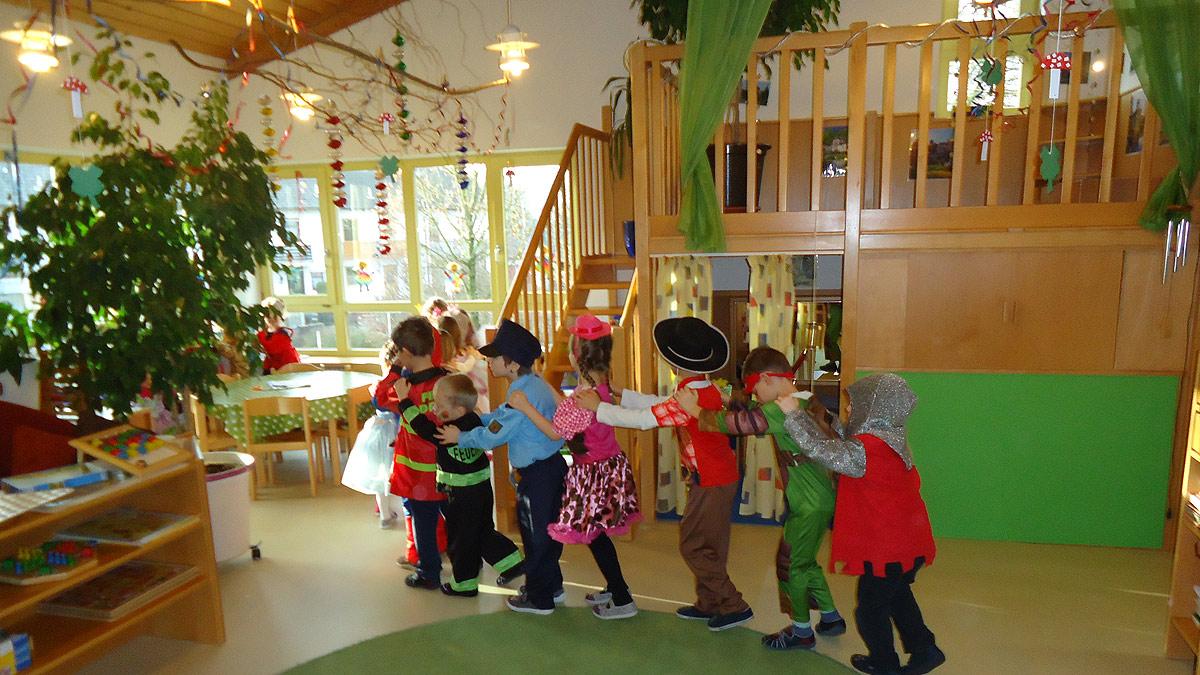 raumgestaltung im kindergarten
